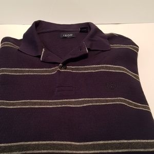 Izod long sleeve winter shirts
